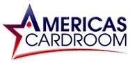 AmericasCard Room