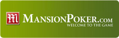 Mansion Poker Logo
