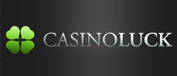 Casino Luck are offering 100 free spins on thier new game Elements Casinoluck_big-logo