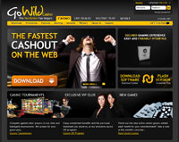 go wild casino promotions