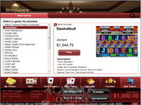 online casino no deposite
