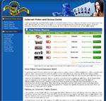 Internet Poker Bonuses