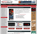 Sports Betting World
